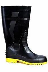 Fortune Full Gum boot, For Construction