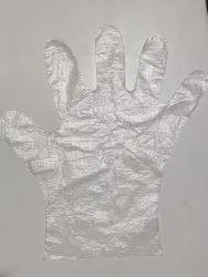 Dr.Gloves DISPOSABLE PLASTIC GLOVES, Powder Free