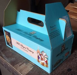 Biryani Packaging Box