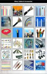 Electrical Cable And Wire