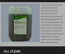 Satol All Clean