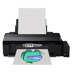 Epson Colored DTF Printer