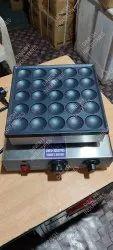 Mayavar Mini Pan Cake Making Machine