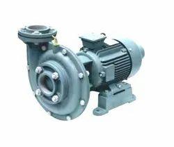 Electric Motor Driven Pump Set