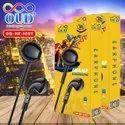 OUD OD-HF-1057 Champ Earphone