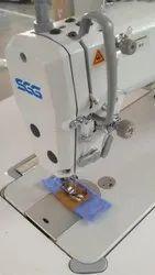 SG8957CE3 Single needle Direct Drive Lockstitch UBT Machine