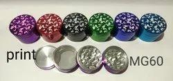 50 mm girls herb grinder