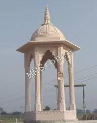Stone Gol Chatri