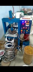 All in One Hydraulic Fully Automatic Machine