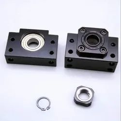 Ball Screw End Support BF10, BF12, BF15, BF20, BF25, BF30, BF35 Bearing Housing
