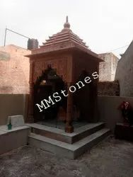 Stone Temple 7 Ft Special
