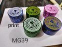 50 mm shar herb grinder