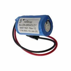 Allen Bradley Battery 94811501 Rev 12 1756-BA2