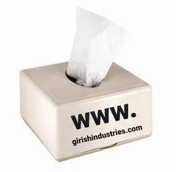 Pop Up Tissue Dispensers