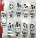Skullcandy Supreme Sound Ink'd Earphone With Mic