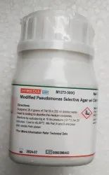 Modified Pseudomonas Selective Agar W/Cetrimide