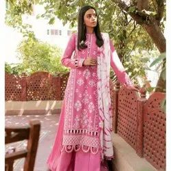 Zaha Embroidered suits, For Formal Wear