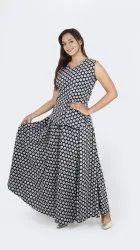 Women Cotton Skirts Tops