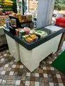 MS Cash Desk Counter