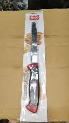 Steel Lazer Royal Bread Knife, Finish: Sharp Finesh
