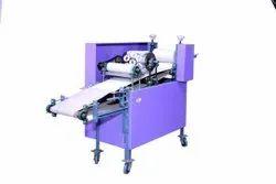 Manual Pani Puri Making Machine