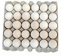 Chittagong White Eggs for shops, Packaging Type: Box