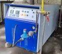 Gas Fired Boiler, 100 kg