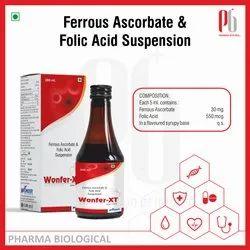 Wonfer-XT syrup