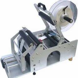 Semiauto Bottle Leballing machine