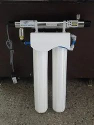 Wall Mountable Electric 1000 lph UV water Purifier