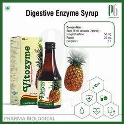 Vitozyme Syrup