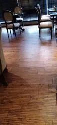 Laminate And Engineered Wooden Flooring