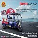 Neelam Ruff Tuff Ice Cart