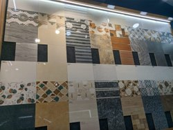 Glossy Gloss Bathroom Tiles
