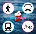 Pocket Rain Card