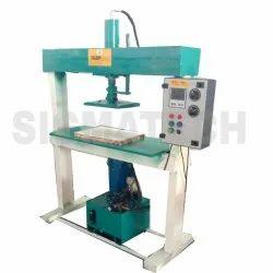 Hydraulic H-type Slipper Making Machine