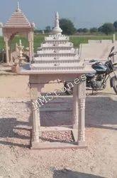 Stone Chhatri 27