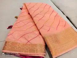 Soft cotton best Fabric sarees