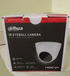Dahua 3.6 Mm Camera, 2.4 Mp, Model Name/Number: DH-HAC-T1A21P