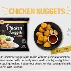 CP Chicken nuggets