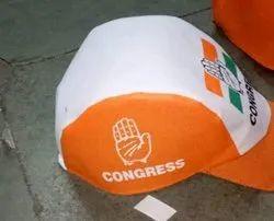 Election Campaign Political Party Non Woven Cap
