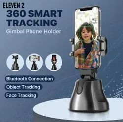 Eleven 2 360 Smart Tracking Gimbal Phone Holder