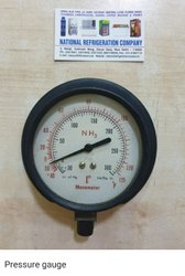 Pressure Gauge Instruments