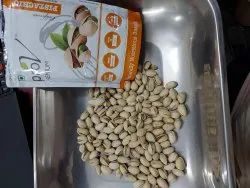 Pro V Roasted California And Irani Pistachio, Packaging Type: Plastic Box, Packaging Size: 12 Kg