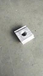 Aluminium Rail Nut
