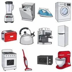 Home Appliances Products And Services