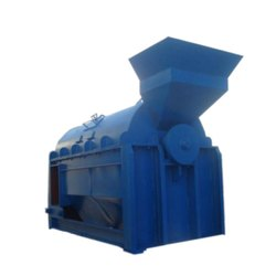 Coir Fibre Extraction Machine
