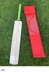 Tennis Cricket Bat K.Willow D.Bled