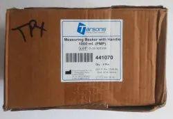 Measuring Beaker With Handle 1000ml