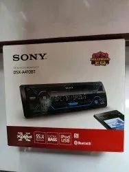 Sony Dsx A410bt